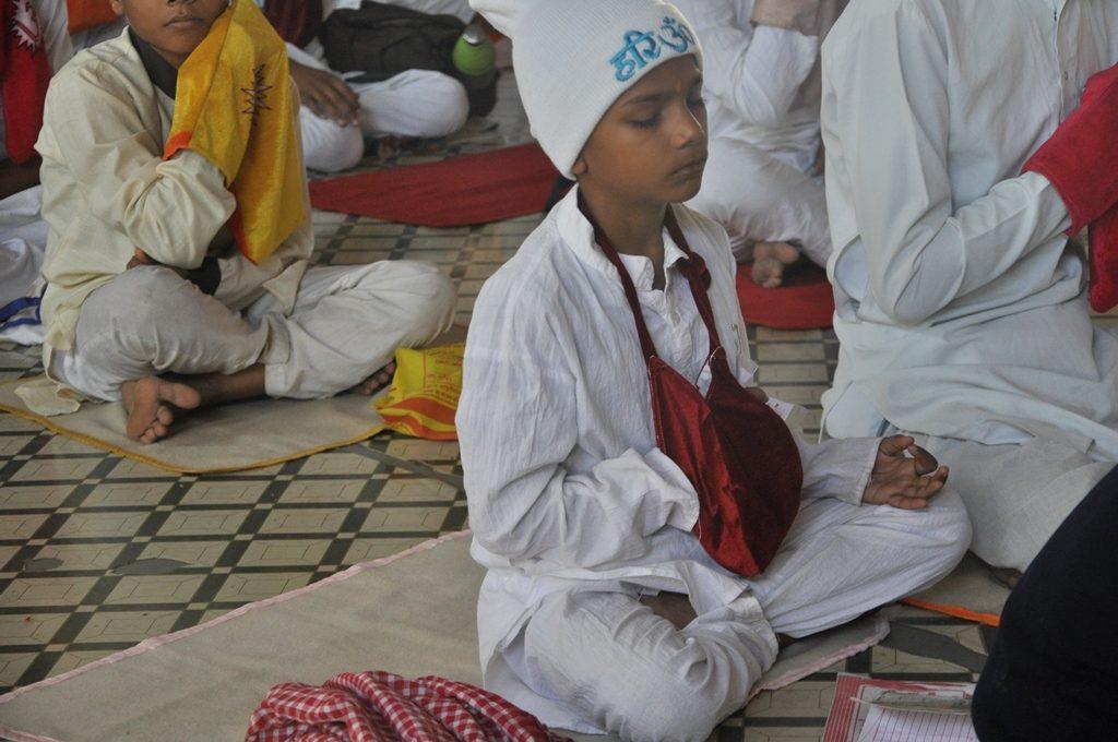 Diwali Anushthan Jap