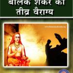 shankaracharya articles