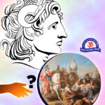 Alexander Sikandar Death Story in Hindi