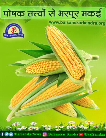Corn Makka Health Benefits