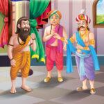 keemti path - baccho ke liye shikshaprad kahani
